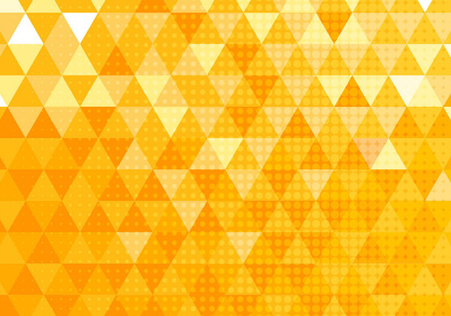 Free Vector Bright Polygonal background - Kostenloses vector #434089