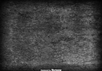 Vector Grey Grunge Wall Texture - Free vector #437339