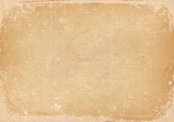 Grunge Frame Background - vector gratuit #438639