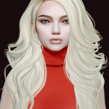 Skin Thea by Essences @ Kustom9 - бесплатный image #439979