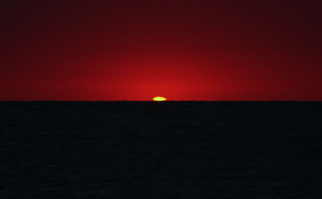 The Green Flash - image gratuit #443749