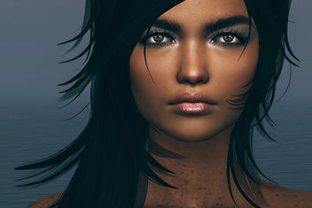 Hope Eyeshadow by Arte @ Women only Hunt 3 - бесплатный image #443759