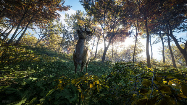 TheHunter: Call of the Wild / Oh Deer - Free image #446849