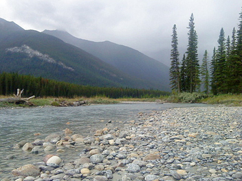 Banff National Park - Free image #447069