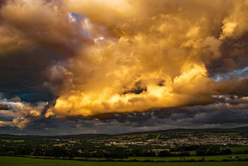 Storm brewing.. - Free image #447629