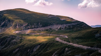 Transalpina road - Romania - Travel photography - Kostenloses image #447819