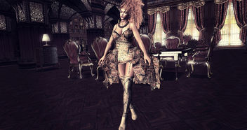 LOTD 59: The Library (new release and gifts) - Free image #447999