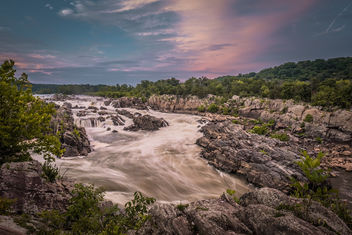 Great Falls - Virginia - Free image #448459