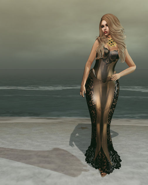 Cherish Gown by Jumo @ InspirationSL (starts september 17th) - Kostenloses image #448629