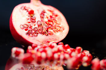 Pomegranate - Free image #448739