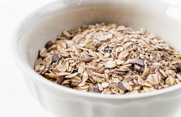 Healthy Breakfast- Oat Meal - image gratuit #449039