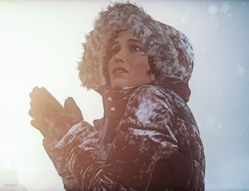 Rise of the Tomb Raider / It's Getting Cold - image #449749 gratis