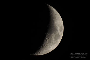 luna today - Free image #450289
