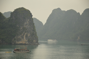 The landscape of Vietnam - image #450569 gratis