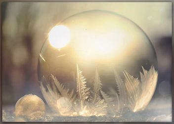 Crystal ball - image gratuit #452299
