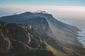 View from Table Mountain - image gratuit #452839