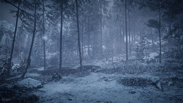 TheHunter: Call of the Wild / Stay Frosty - Kostenloses image #454179