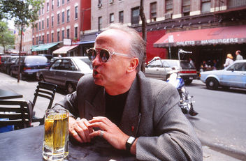 Short Beer, Little Italy (1993) - Kostenloses image #455099