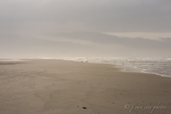 Sweep of Sand ~ Eastern Seaboard - Free image #455179