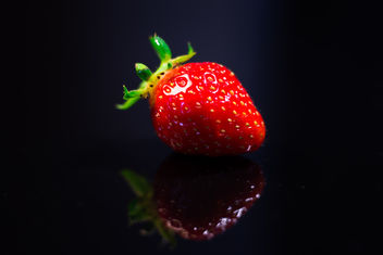 Strawberry - image #456539 gratis