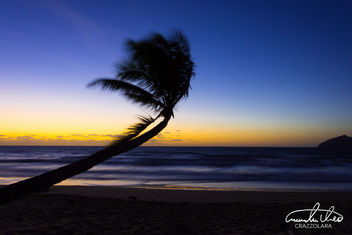 Sunrise - Mission Beach - image #457869 gratis