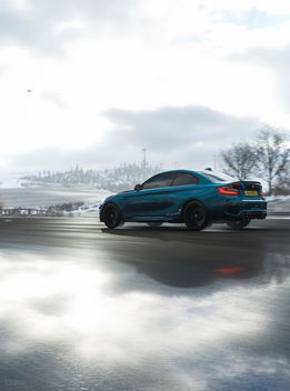 Forza Horizon 4 / Sense of Speed - Free image #457879
