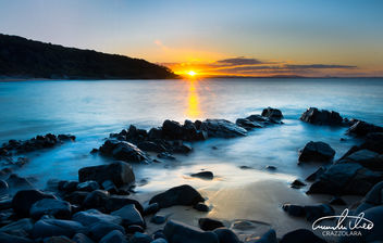 Sunset Noosa National Park - image gratuit #459249
