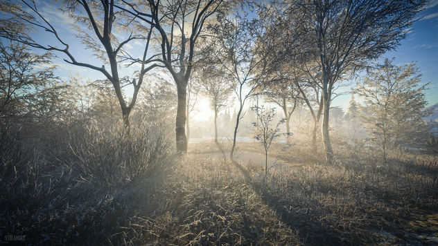 TheHunter: Call of the Wild / Morning Mist - Free image #459489