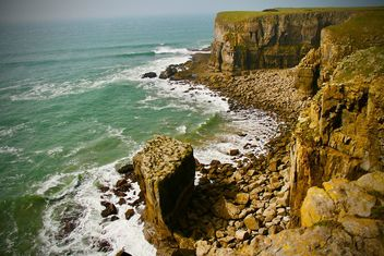 Pembrokeshire Coast National Park, Wales - Free image #460659