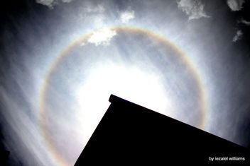 The sun halo by iezalel williams IMG_9716-007 - Canon EOS 700D - image #461509 gratis