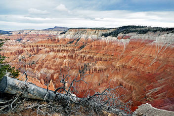 Bryce Canyon National Park. - image gratuit #463449