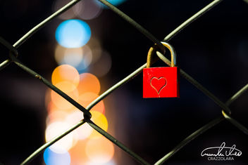 Love Lock - Free image #464489