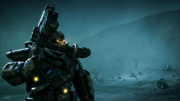 RAGE 2 / Patrolling the Wasteland - image #466099 gratis