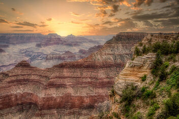 The Canyon of Grand - image gratuit #471179